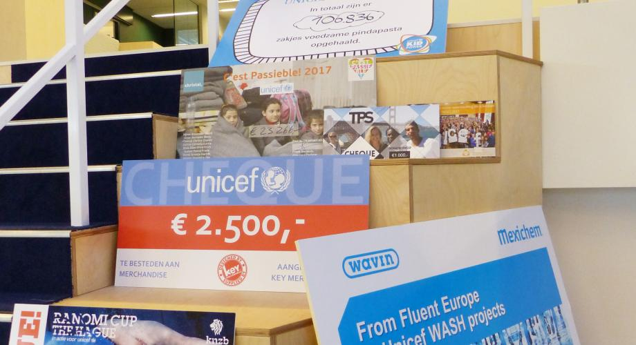 Unicef Travel Battle TPS